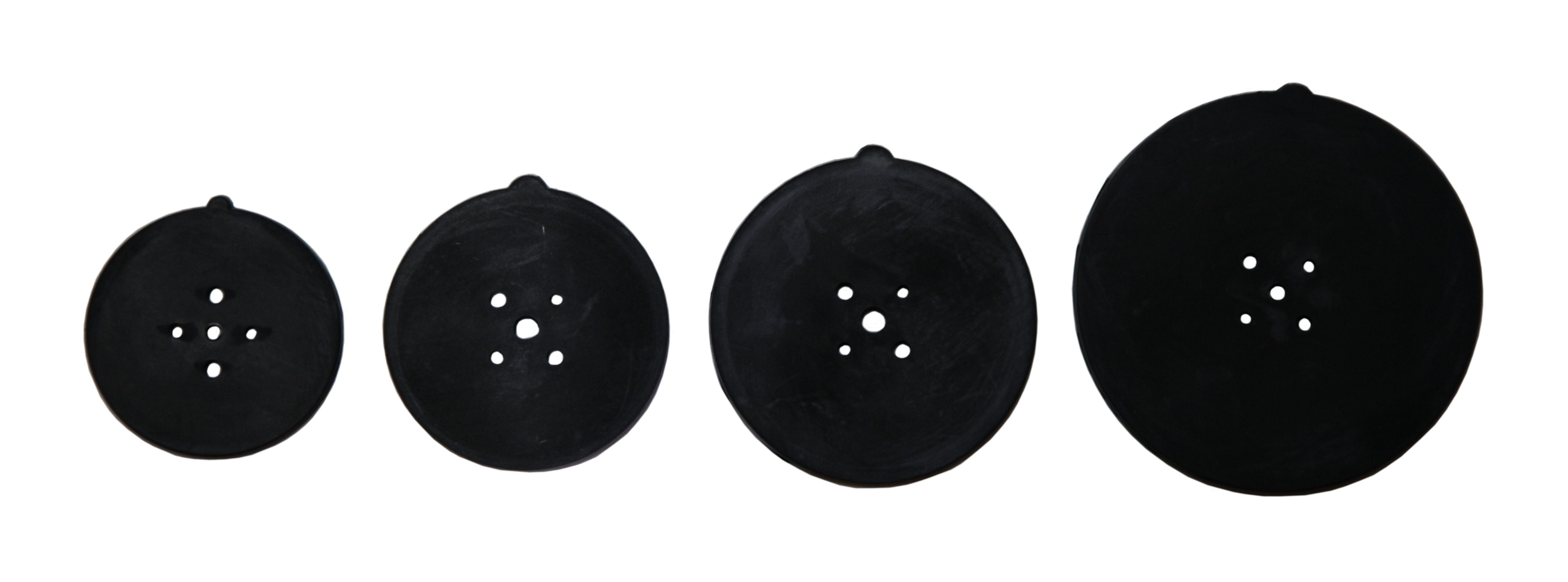 Ersatzmembran für HAP-120 dia 95 mm Anzahl Gerät 2 St.