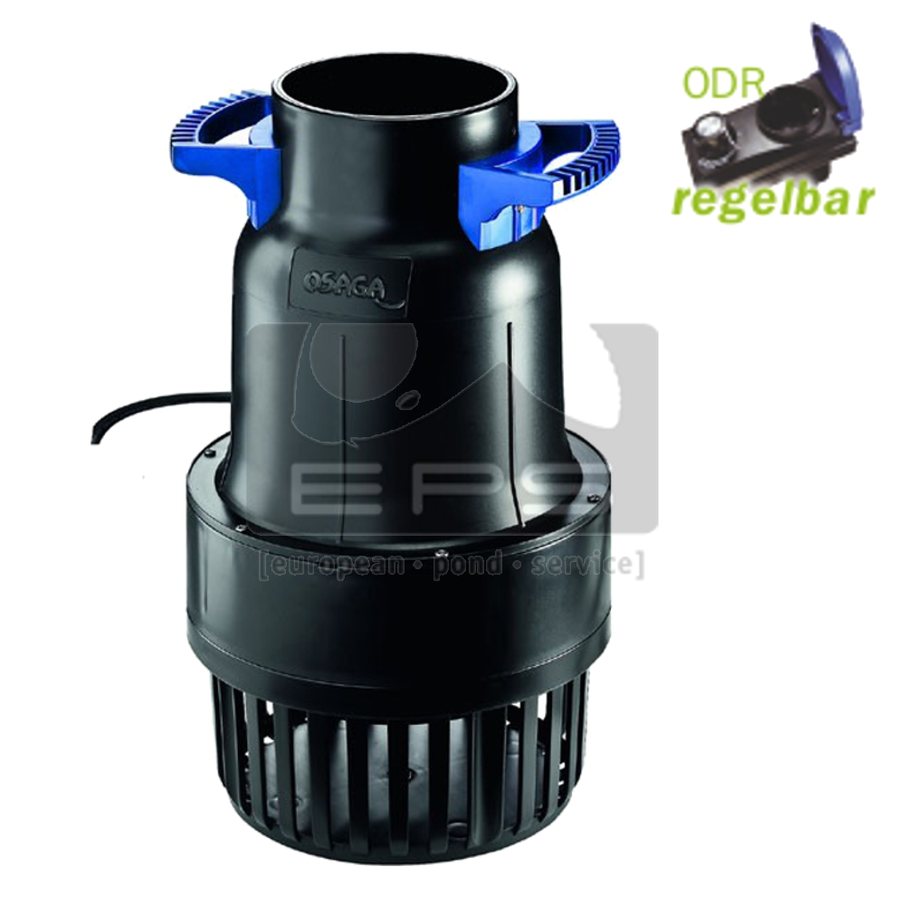 Rohrpumpe ORP-50000 398 W