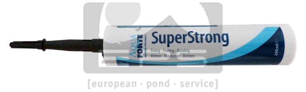 AF Super Strong Kleber schwarz 290 ml