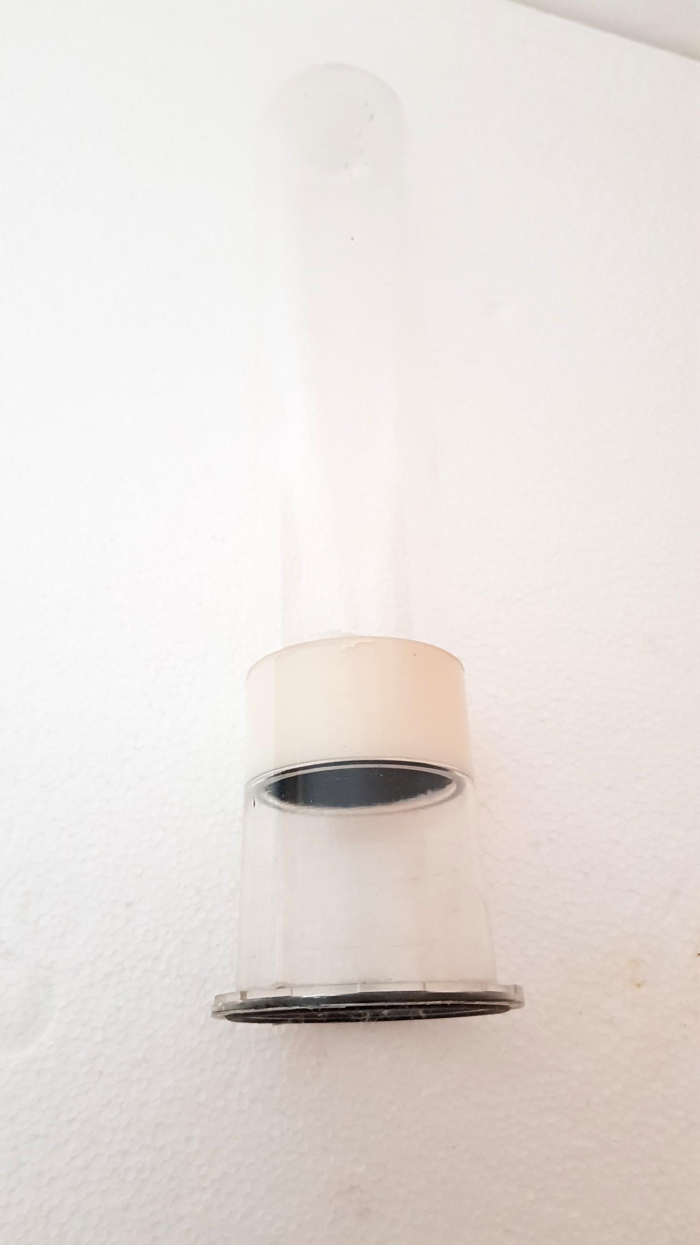 Quarzglas für Budget UVC 18 W