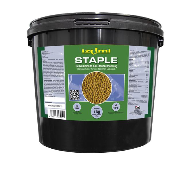 Izumi Staple 6 mm - 2 kg