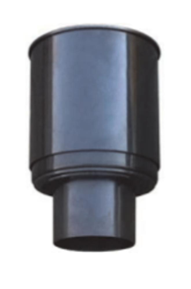 Schwimmender Skimmer Ø 200 x 110 mm mit Korb
