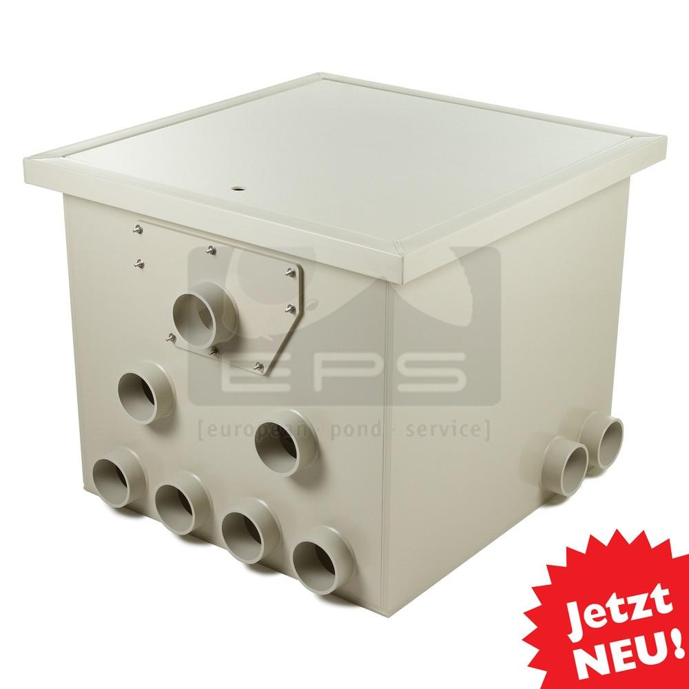 EPS Trommelfilter PP65