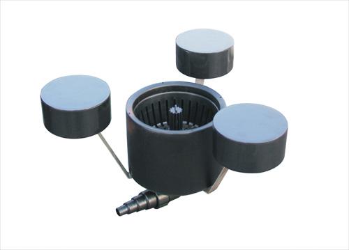 Izumi Schwimmskimmer Pumpenbetrieb OSK-01