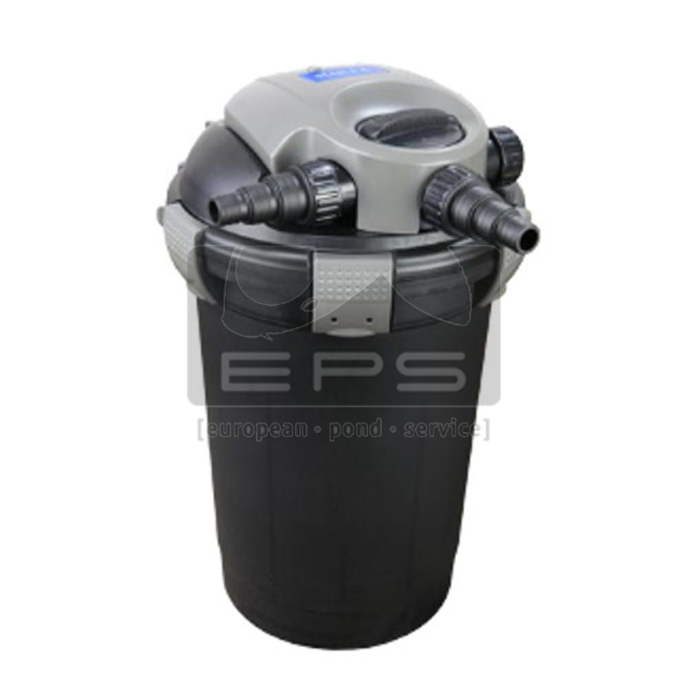 Druckfilter HAILEA QF10 mit integr. 7 W UVC