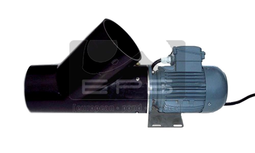 Rohrpumpe stationär Typ 02