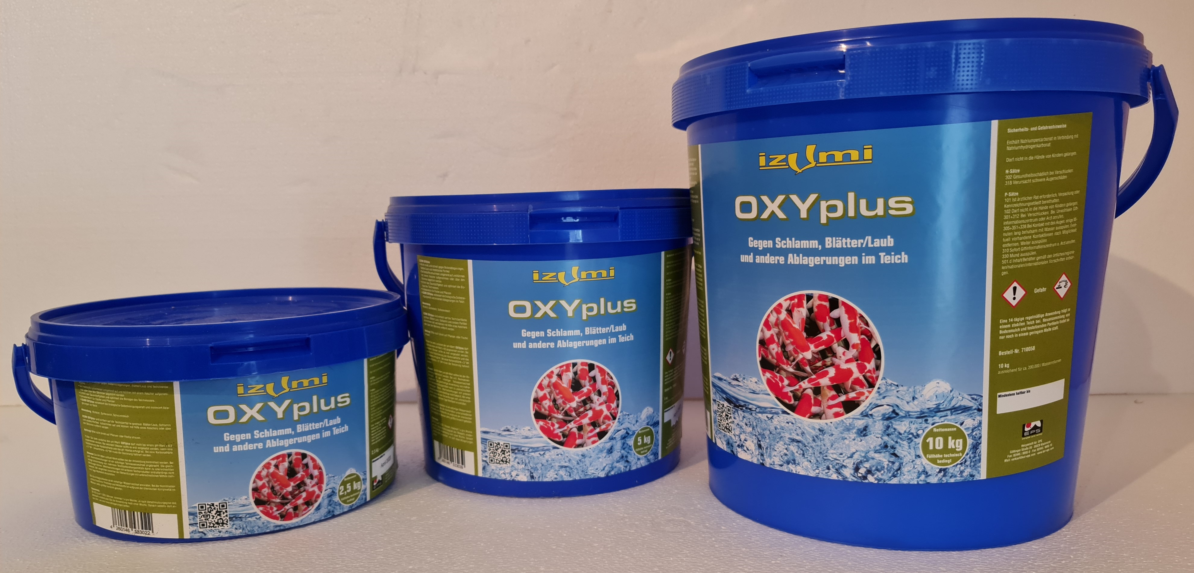 Izumi OXYplus 5 kg
