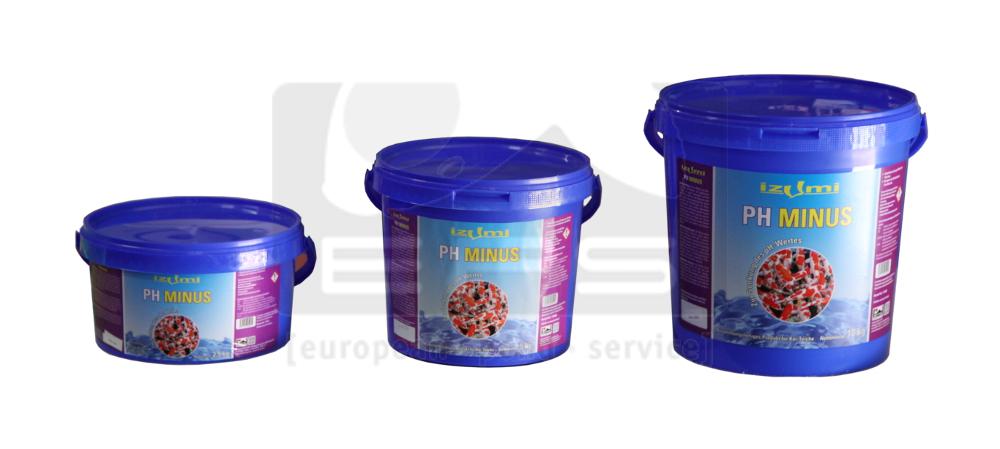 Izumi pH Minus 5 Kg