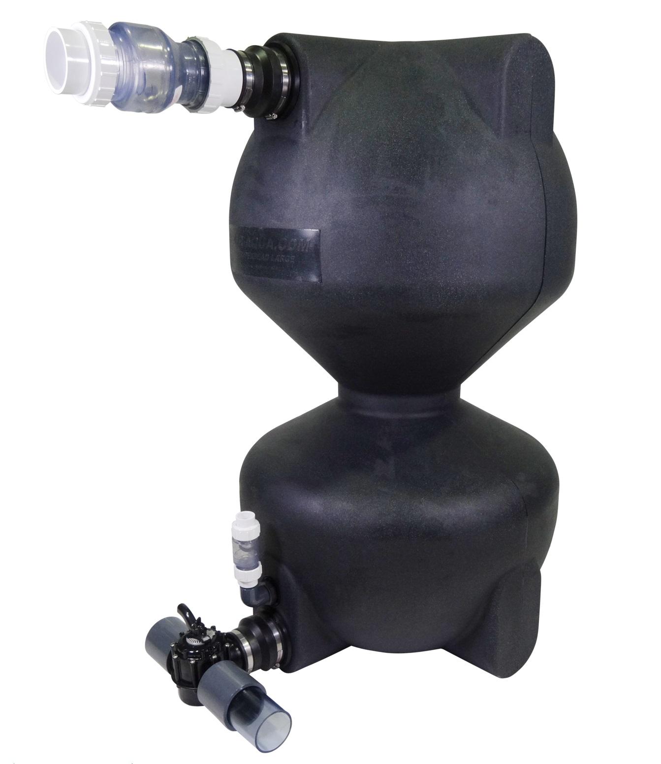Beadfilter Super Bead large (schwarz)