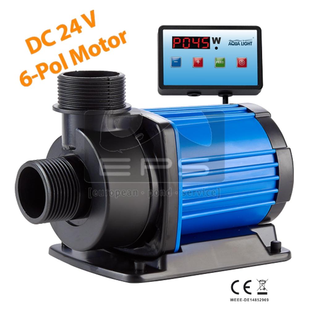 IZUMI EASY 12000 / 24 V mit Digitalsteuerung