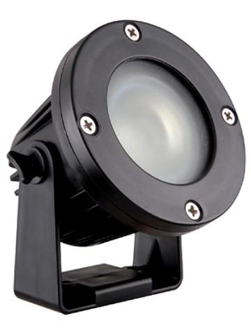 Teichbeleuchtung LED Lichtset 12 V / 1 x 3,5 W