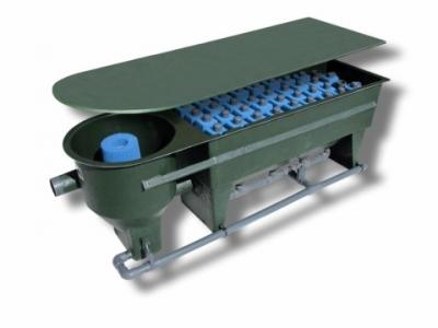 Patronenfilter PF-S 19.000 Schwerkraftversion