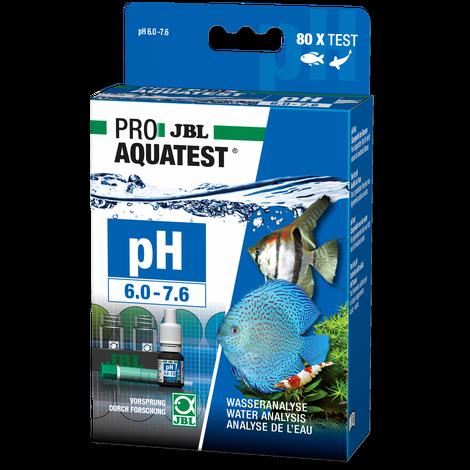 JBL PROAQUATEST pH 6.0-7.6