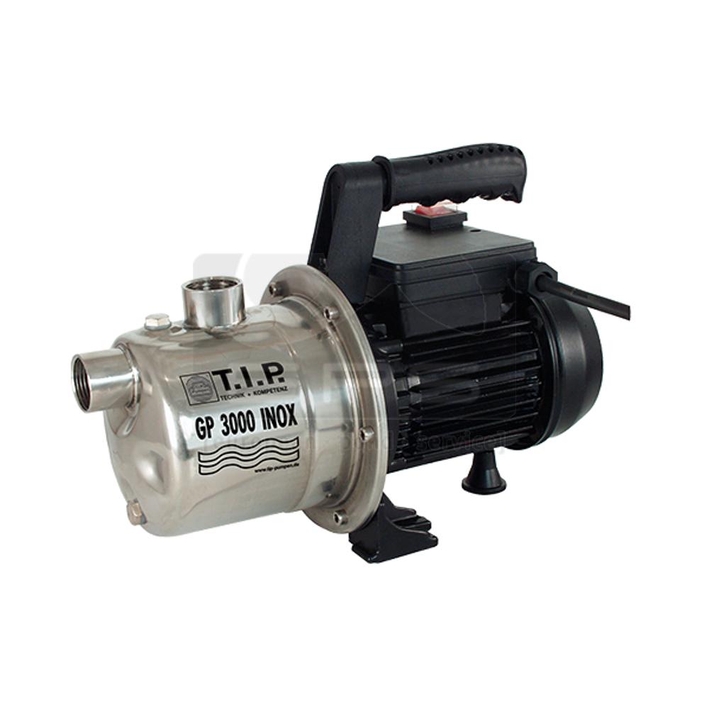 Spülpumpe für Trommelfilter TIP GP3000 trocken