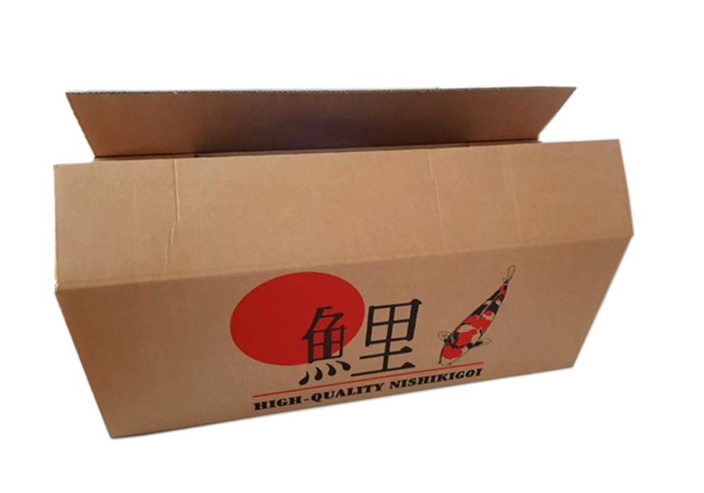 10er Pack Transportkarton 80 x 30 x 30 cm