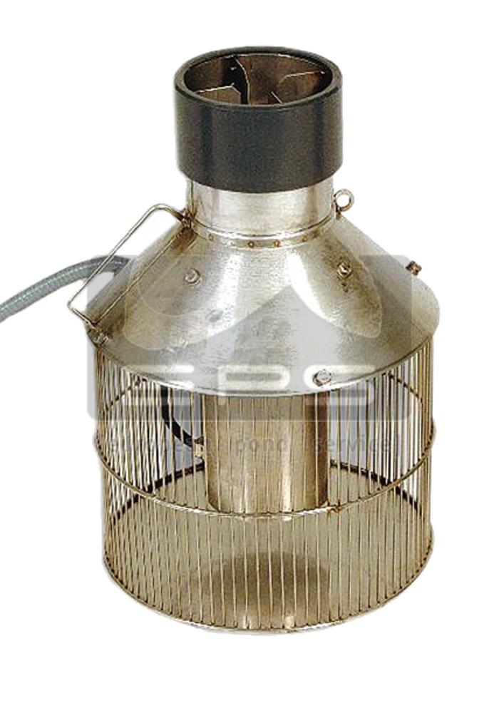 Rohrpumpe L3 Typ 03