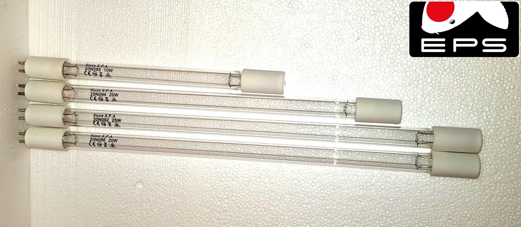 Ersatzlampe Green Reset 100 ( 25 W )