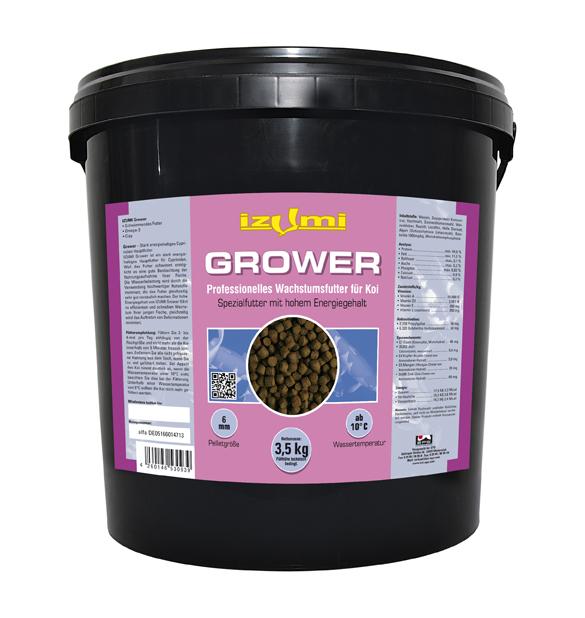 Izumi Grower 3 mm - 3,5 kg