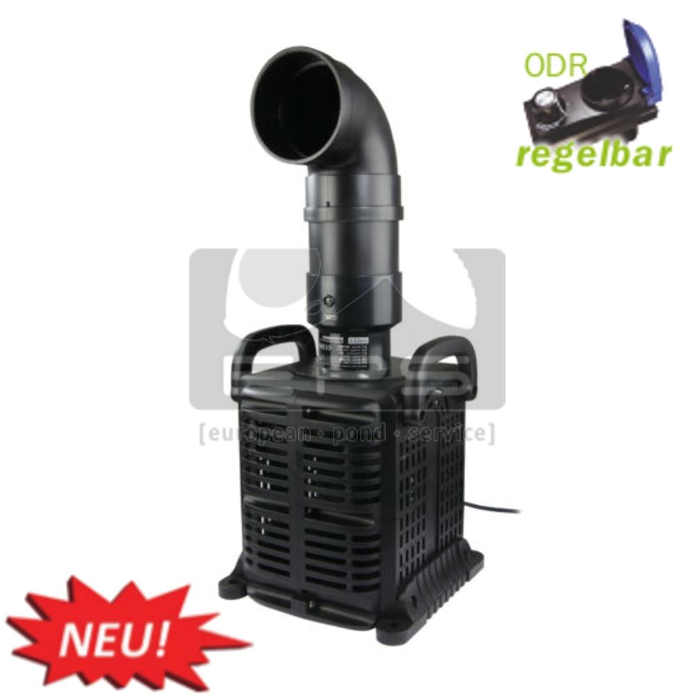 Rohrpumpe Hailea BH-70000