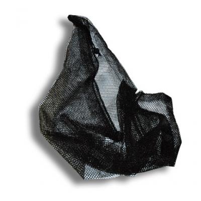 Filtermedienbeutel schwarz 85 x 50 cm