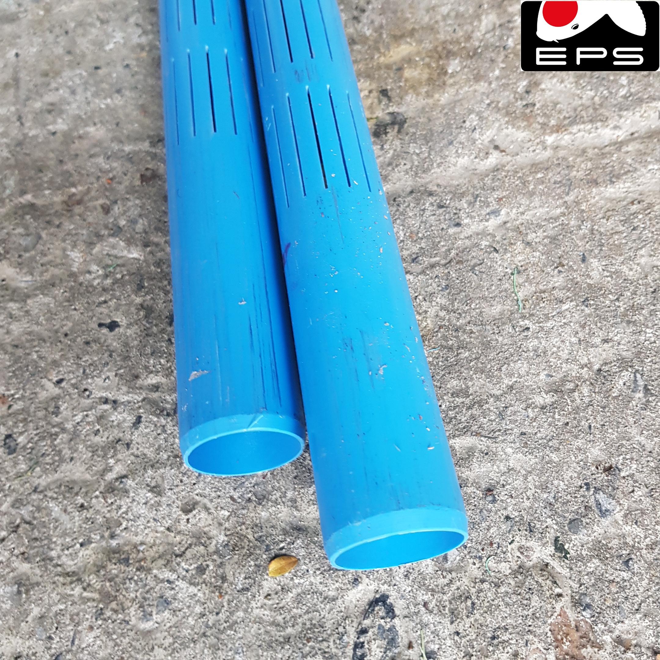 Filterrohr 50 mm Schlitz 2 mm pro lfm