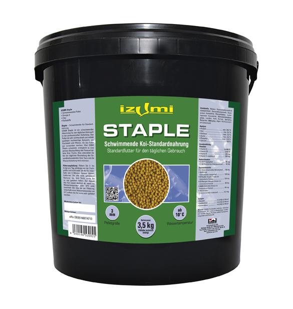 Izumi Staple 6 mm - 3,5 kg