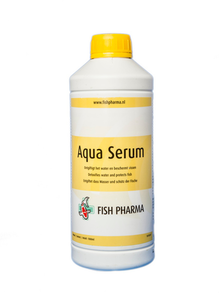 Fish Pharma Aqua Serum H 1 l