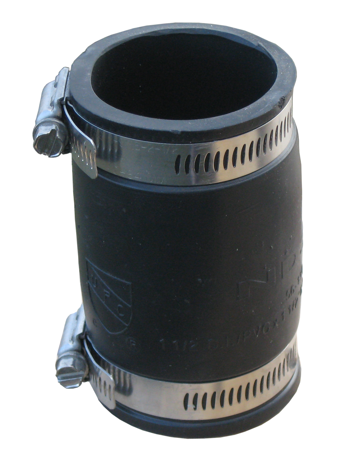 Elastomer Muffe 200mm