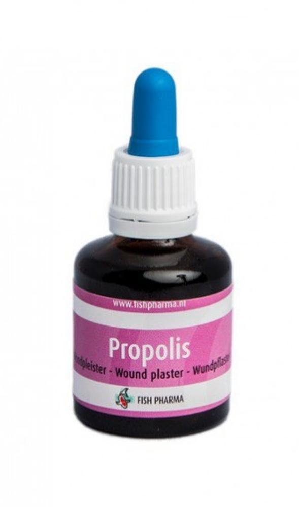 Fish Pharma Propolis 50 % Tinktur 30 ml