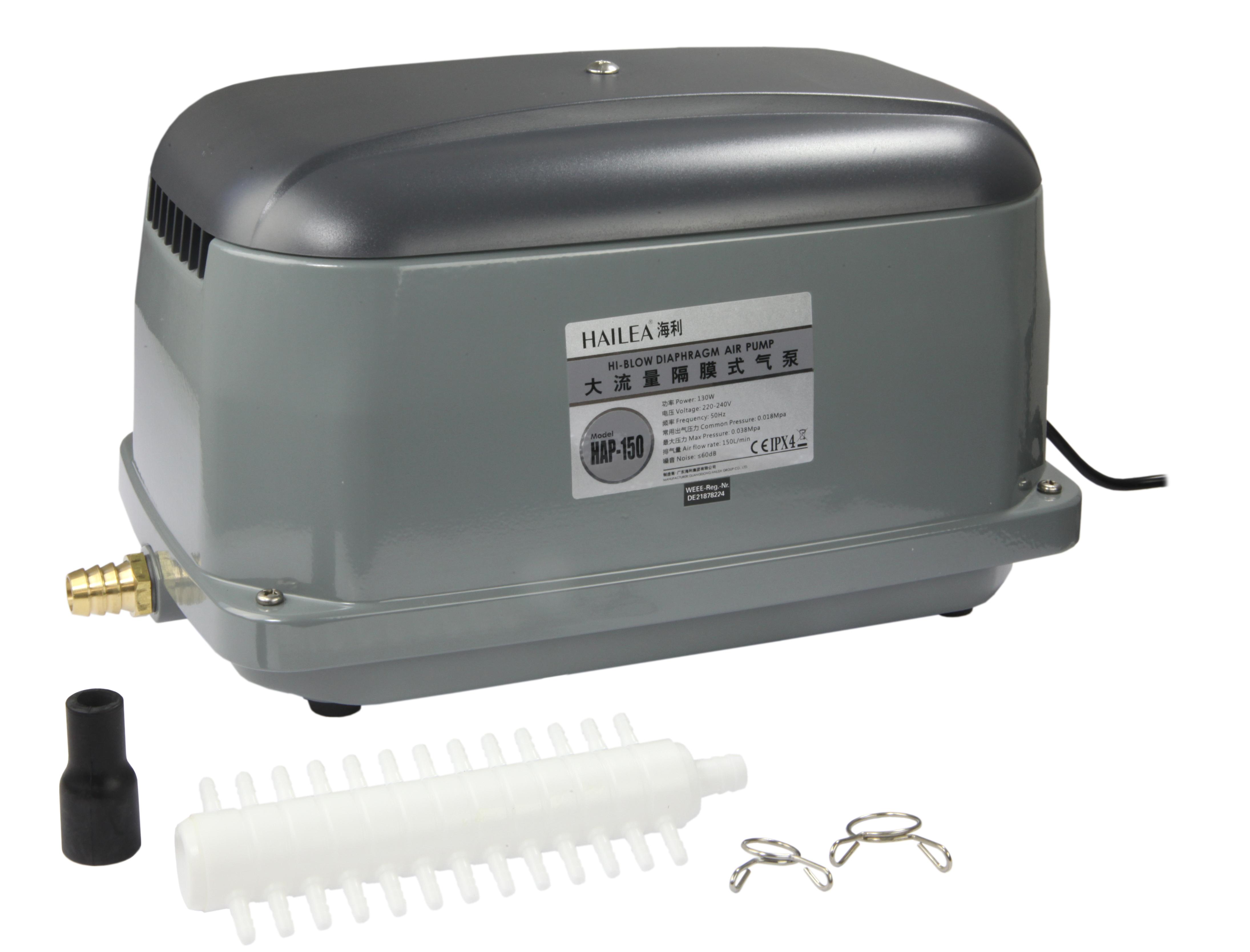HAP-150 Membran-Kompressor