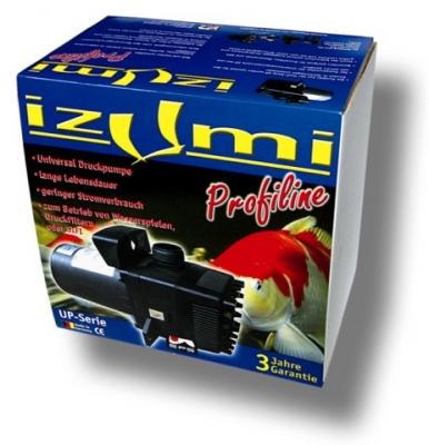 Izumi Profiline UP-120 (125l/min) 120 Watt