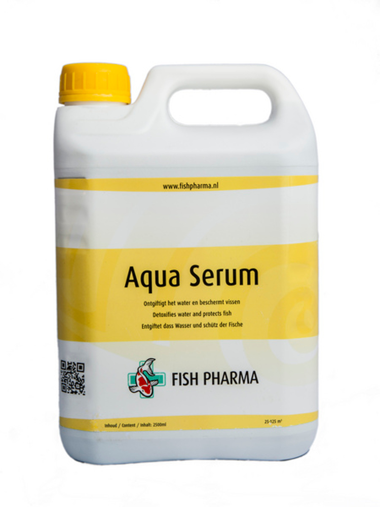 Fish Pharma Aqua Serum H 2,5 l